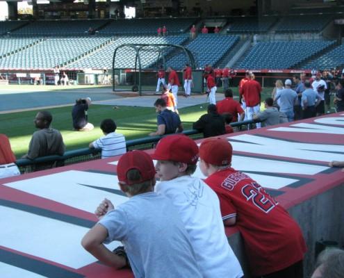 Mark Cresse School of Baseball